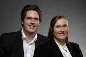 Eheleute Berger