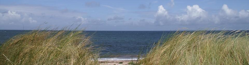 Ferienwohnungen in Cuxhaven-Duhnen