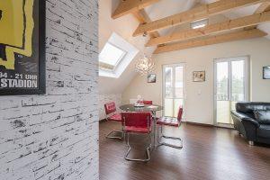 Haus Scharhörn-Riff - Wohnung 18 in Cuxhaven Duhnen